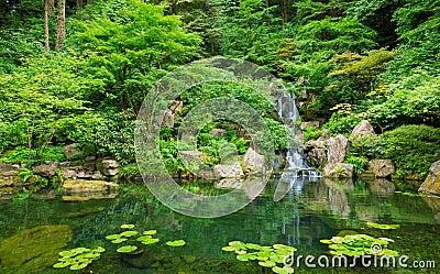 astonishing beautiful zen garden | Beautiful Japanese Garden Royalty Free Stock Images ...