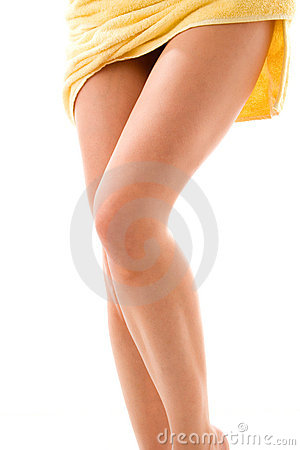 Free Beautiful Legs Stock Image - 2439641