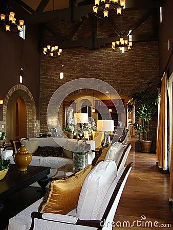 Beautiful Living Room