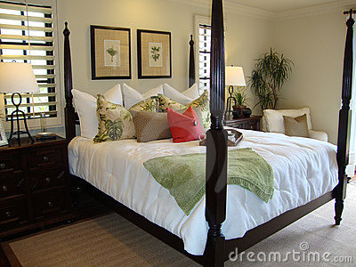 Beautiful Luxury Bedroom