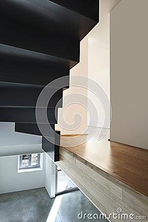 Beautiful modern loft