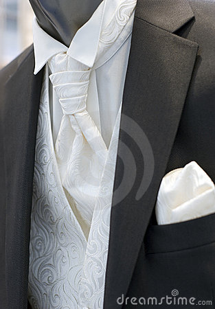 Free Beautiful Modern Wedding Clothes For Male Royalty Free Stock Image - 22849466