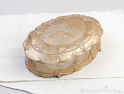 Beautiful moon cake box