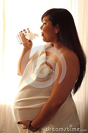Nude pregnant latin women apologise