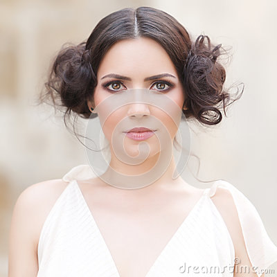 http://thumbs.dreamstime.com/x/beautiful-riddle-refined-woman-unusual-hairstyle-elegant-pose-looking-very-mysterious-eyes-slightly-different-32673401.jpg
