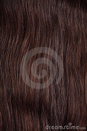 Beautiful Shiny Healthy Hair Texture Stock Photos - Image ...