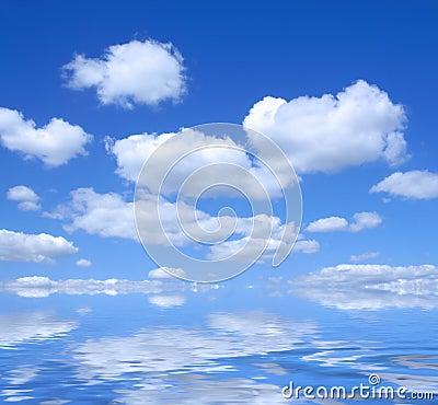 Free Beautiful Sky Royalty Free Stock Image - 2097986