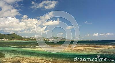Beautiful St Maarten
