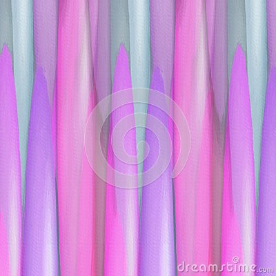 Free Beautiful Stripy Background In Pink And Blue Stock Photo - 58407950