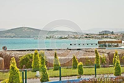 Beautiful Summer in Turkey