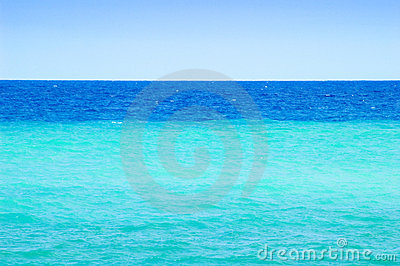 Beautiful Turquoise Stock Photography - Image: 2803322