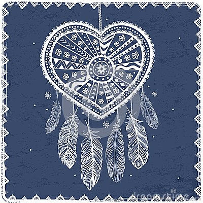 Beautiful Valentine s day heart