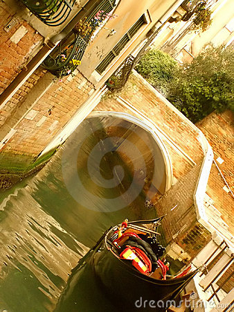 Free Beautiful Venice Royalty Free Stock Image - 5018766