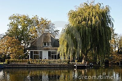Beautiful villa in the countryside