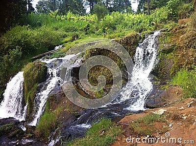 Beautiful Waterfalls (kenya Africa)