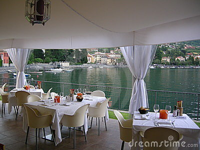 Beautiful Wedding set Como Italy