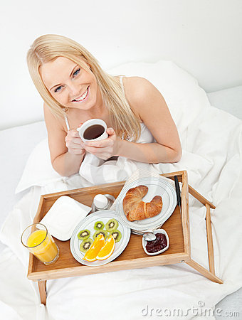 Rapid Plans For Date Women Online beautiful woman drinking coffee bed 23254441