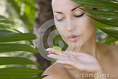 Ellen Degeneres Natural Skin Care