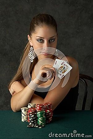 Free Beautiful Young Woman With Big Slick Stock Photos - 1178883