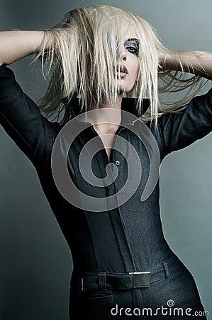 Beautifull blonde!