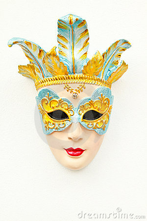 Beautifull mask