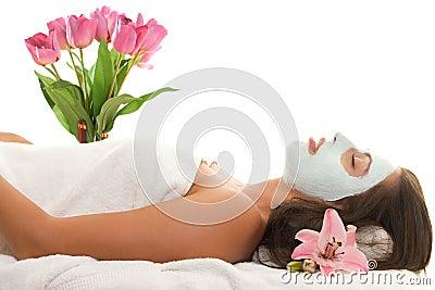 Beautifying Treatment