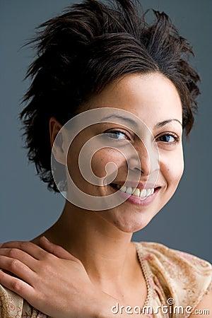 Free Beauty Royalty Free Stock Photos - 2169438
