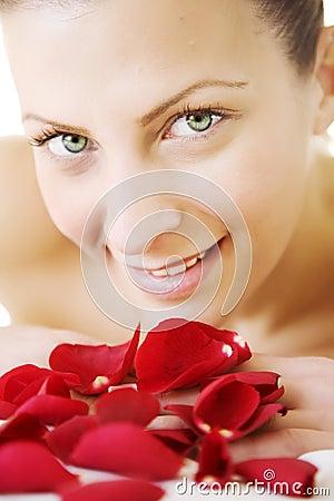 Free Beauty Stock Photography - 4318362