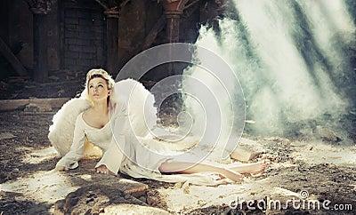 Beauty angel