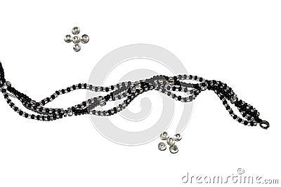Beauty beads