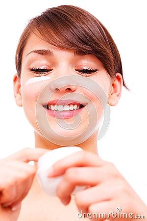 Beauty collagen treatment