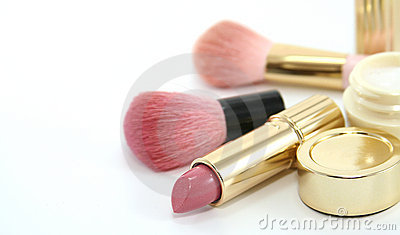 Beauty Cosmetics Set
