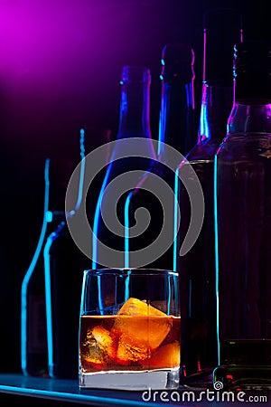 Beauty of drinks
