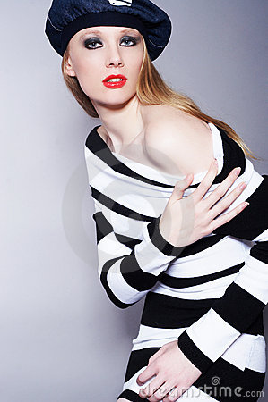 Free Beauty Fashion Marja2 Stock Images - 2321264