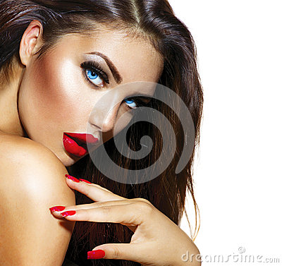 Free Beauty Girl Royalty Free Stock Images - 32449809
