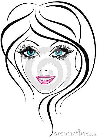 Beautiful Faces 59 pics  AcidCow