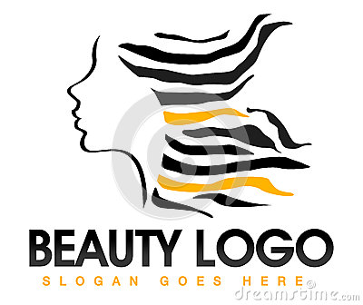 Beauty Hair Logo