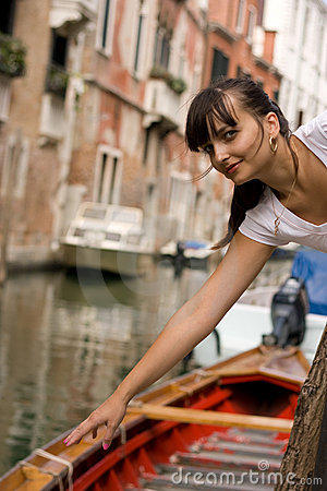 Free Beauty In Venice Stock Images - 17221914