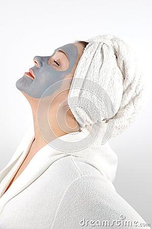 Free Beauty Mask 14 Royalty Free Stock Photography - 1784087