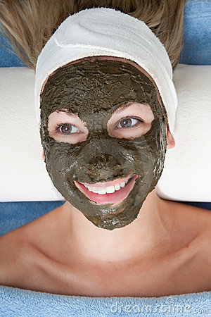 Free Beauty Mask Royalty Free Stock Photography - 20010857