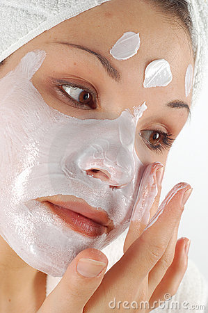Free Beauty Mask 21 Royalty Free Stock Images - 2377949
