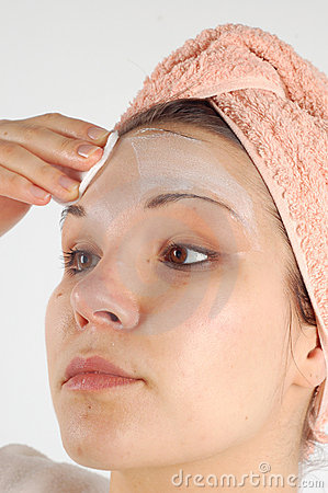 Free Beauty Mask 21 Stock Images - 2438184