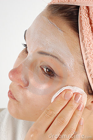 Free Beauty Mask 21 Royalty Free Stock Images - 2438229