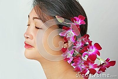 Beauty in meditation