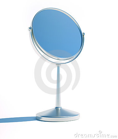 Beauty mirror