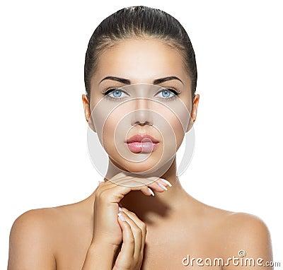 Free Beauty Portrait Royalty Free Stock Photos - 34578138