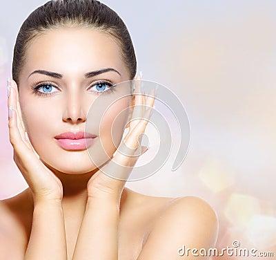 Free Beauty Portrait Royalty Free Stock Photography - 34578157