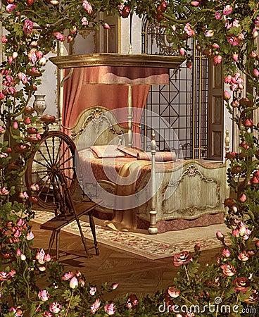 Beauty s Bedroom