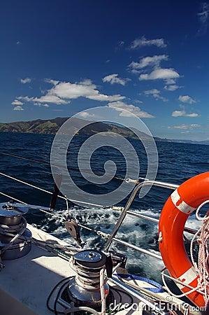 Free Beauty Sailing Stock Photos - 683953