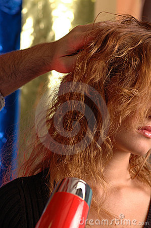 Free Beauty Salon Royalty Free Stock Photo - 1291855